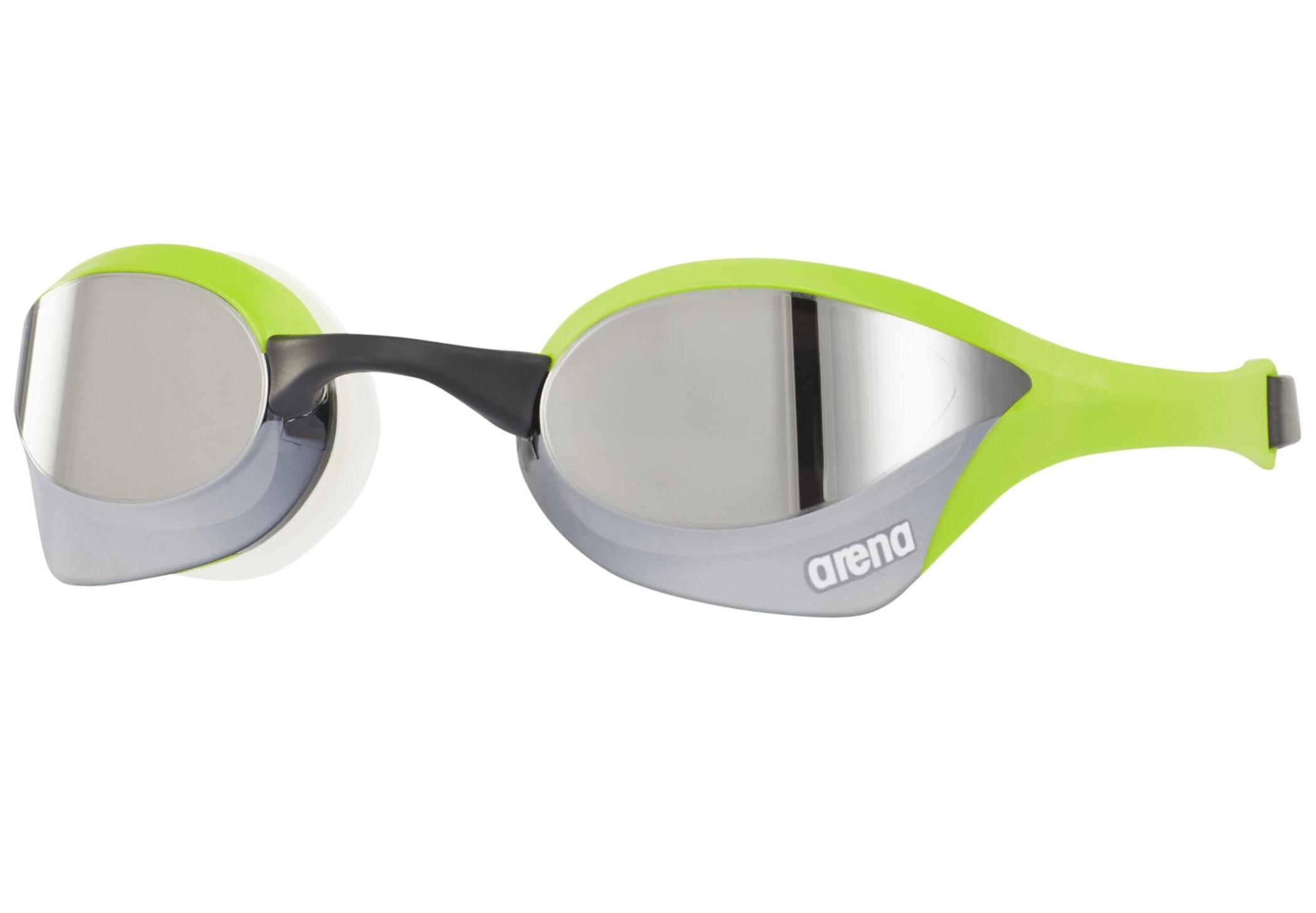arena Cobra Ultra Mirror Simglasögon grön - till fenomenalt pris på ... 099f38eaa4b59